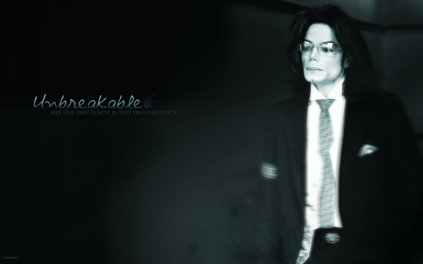 Wallpaper - Michael Jackson