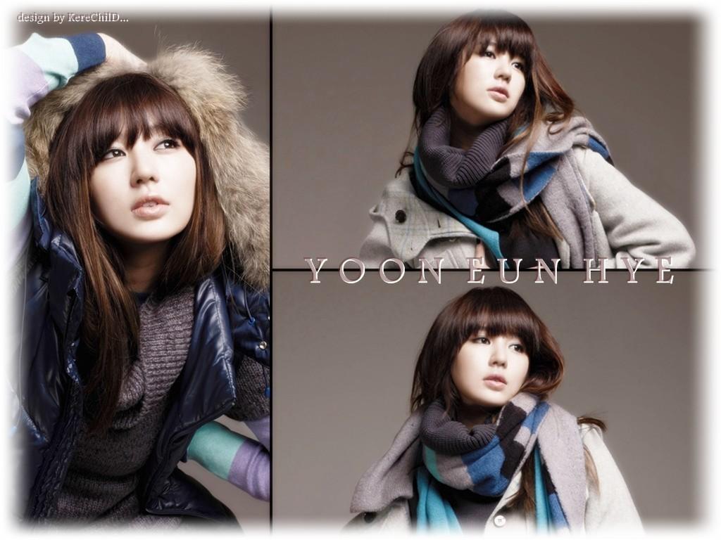 Yoon Eun Hye - Gallery