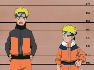 toi have grown... Naruto