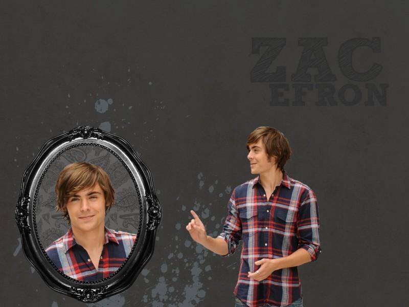 Zac Efron - Zac Efron ... Zac Efron