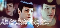 Zachary Quinto as Spock - zachary-quinto fan art