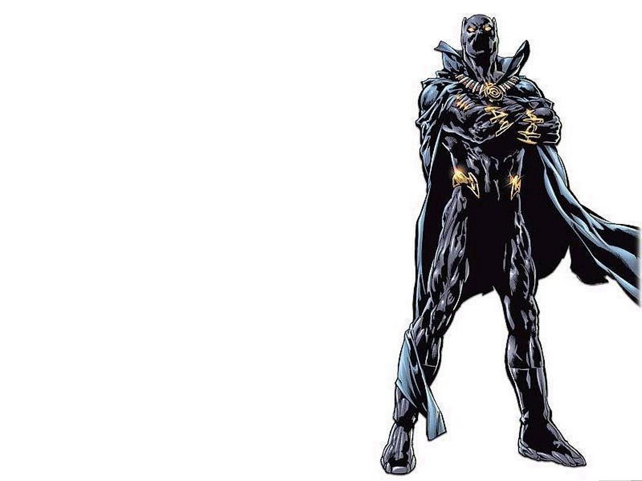 black panther(akartsky)