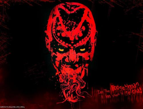 Professional Wrestling wallpaper called boogeyman