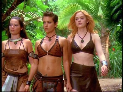 Charmed wallpaper probably containing a bikini called charmed transformations