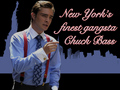gossip-girl - chuck bass wallpaper