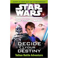 clone wars interactive book with enlaces to online games