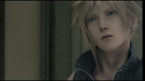 nube, nuvola strife screencaps