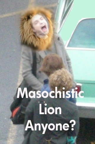 edward the lion xD