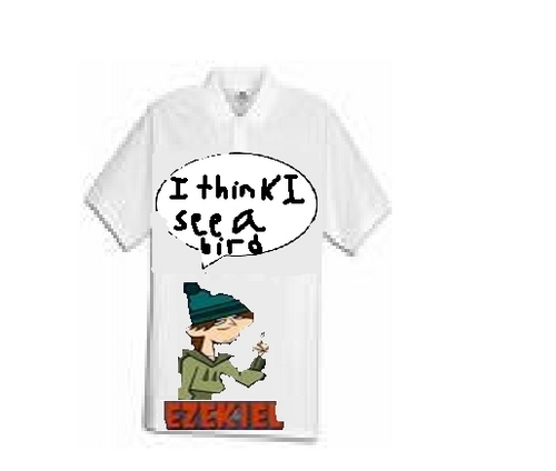 ezekiel T-shirt (random)