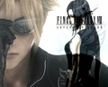 cloud-strife - final fantasy 7 wallpaper
