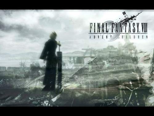 Cloud strife images final fantasy 7 hd wallpaper and background cloud strife wallpaper containing a sign titled final fantasy 7 altavistaventures Gallery