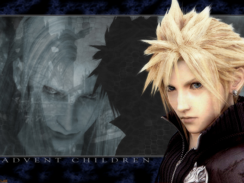 Final Fantasy VII - Photos Hot