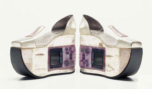 game boy shoes