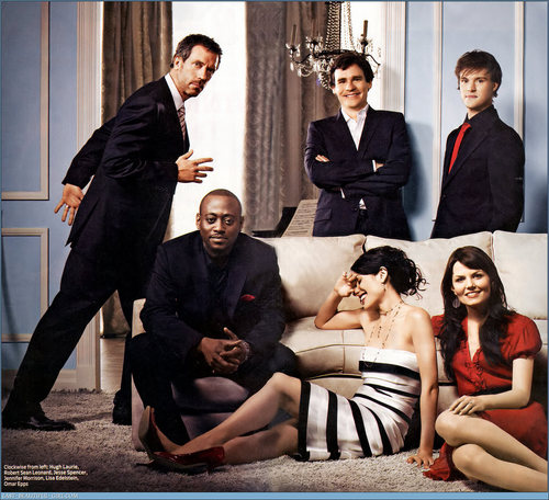 house tv guide