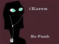 iKaren! - total-drama-island fan art