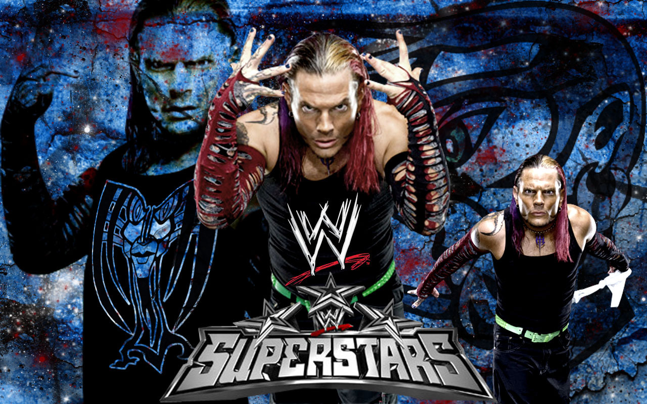 Wwe Images Jeff Hardy Superstar Hd Fond Décran And Background