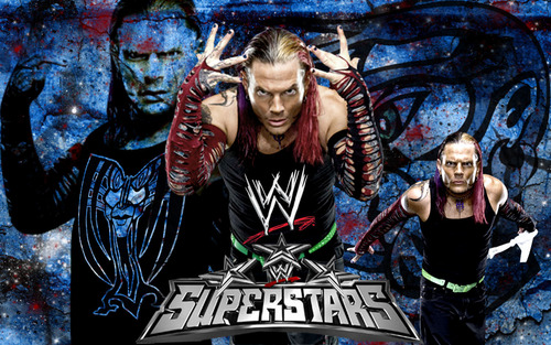 jeff hardy superstar