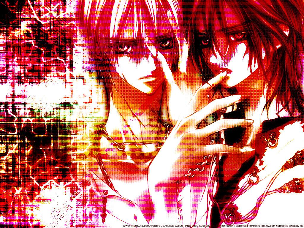 ������ ������ ����� ������ ���� kaname-x-Zero-zero-x-kaname-6909187-1024-768.jpg