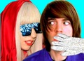 lady gaga tried to kill shane!! - shane-dawson photo