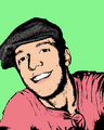mraz pop art - jason-mraz fan art