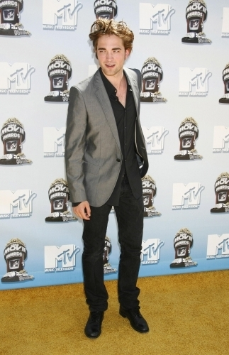 robert MTV awards 2008 - rpattz Photo