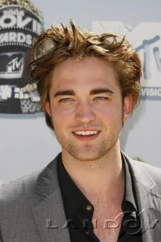 robert mtv awards 2008