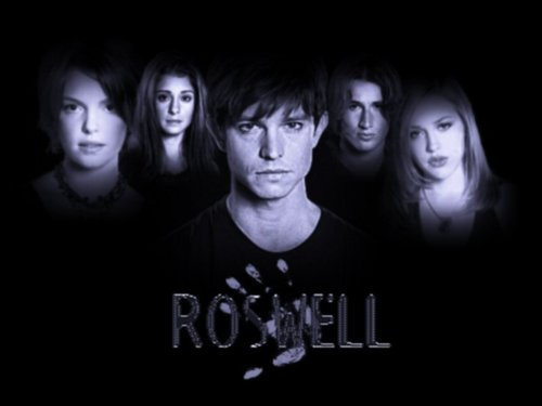 Roswell wallpaper probably containing a concert called roswell