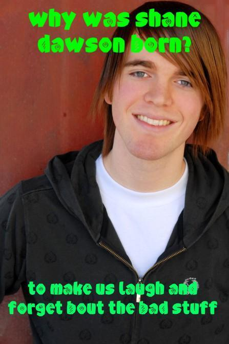 is shane dawson Looking for top shane dawson quizzes with proprofs quiz maker, you can easily choose shane dawson related questions from our huge database add shane dawson images, videos and other forms of media to make your quiz more tempting.