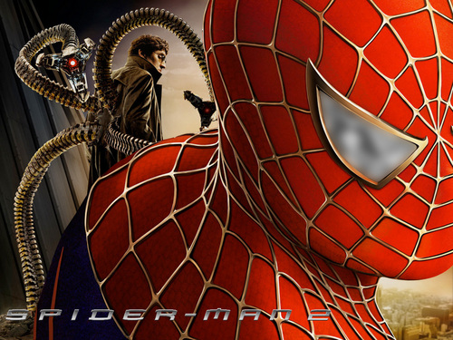 Spider-Man wallpaper called spider man(akartsky)