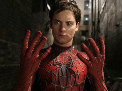 паук man(akartsky)