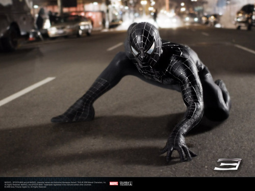 मकड़ी man(akartsky)