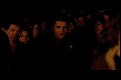 teaser trailer #01 - the-vampire-diaries Screencap