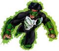 the emerald cursaders