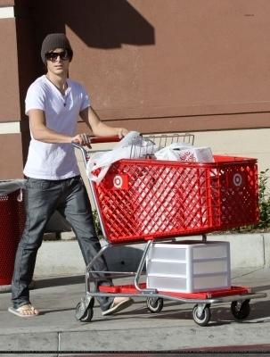 zac shoping