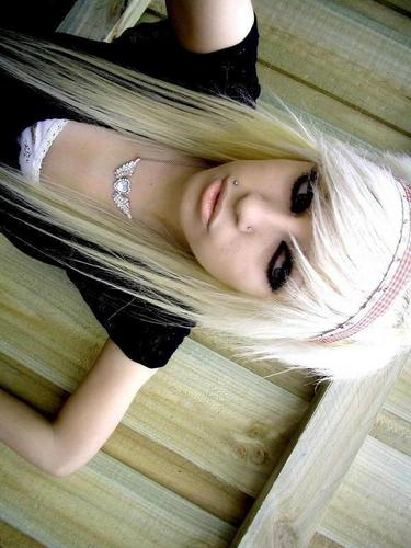 [Emo Girl] - emo-girls Photo