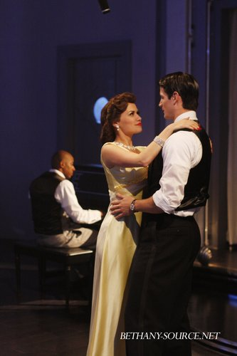 Haley James Scott Обои called 6.11 - We Three (My Echo, My Shadow and Me) Stills