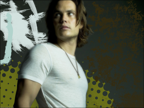 Taylor Kitsch wallpaper called A Wallpaper . . . Awesome, I Know.