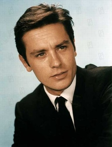 Alain Delon my French Hottie - classic-movies Photo