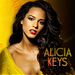 Alicia >333 - alicia-keys icon