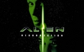 horror-movies - Alien Resurrection wallpaper