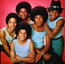 Amazing Jackson 5!!!!!!!!!