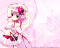 Amulet Heart  - shugo-chara wallpaper