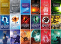 Artemis Fowl Covers: Comparison - artemis-fowl photo