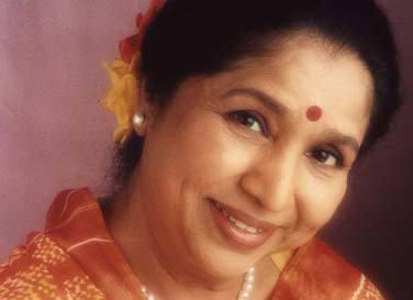 Asha (Mangeshkar-) Bhonsle