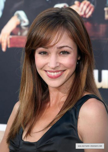 Autumn Reeser at the Entourage season 6 Premiere