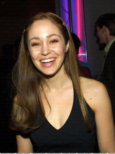 Autumn Reeser at the age of 22