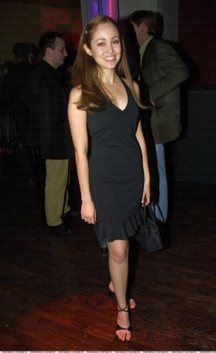 Autumn Reeser in 2002
