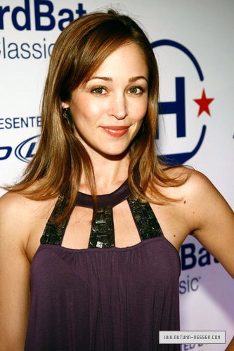 Autumn Reeser in 2009