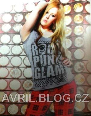 Avril <333