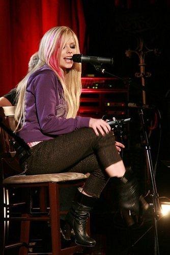 Avril Lavigne Picz